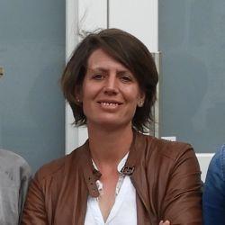Caroline Choulet
