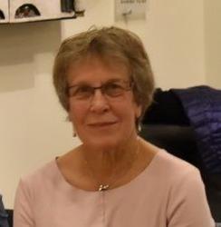 Présidente du CPAS (CPAS de Beauvechain)