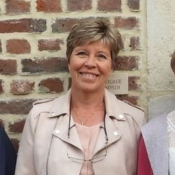 Nathalie Rotsaert